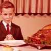 Tips on how to handle Thanksgiving in unfamiliar waters