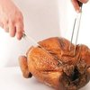 PHOTOS: How To Carve A Turkey, Step-By-Step