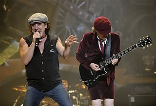 Rock Band AC/DC Releases Entire Catalog on iTunes - ABC News