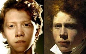 Robservations – the Blog of Robert Booth  » Long Lost Tudor Twins