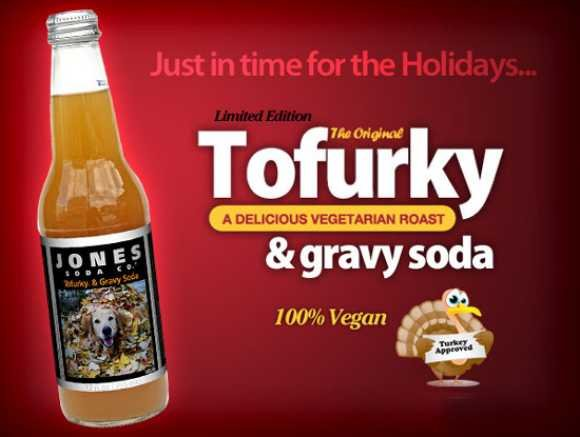 No Bird, No Problem: Ten Ingenious Ways NOT To Serve Turkey This Thanksgiving