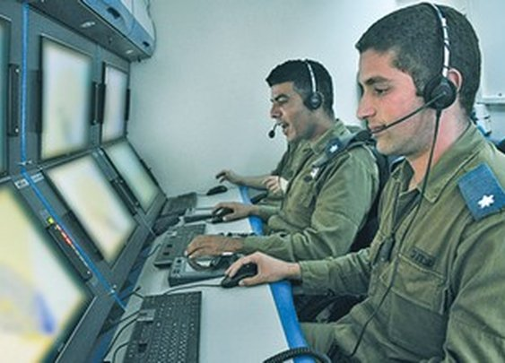 The man who keeps Tel Aviv safe from rockets -  JPost - Defense