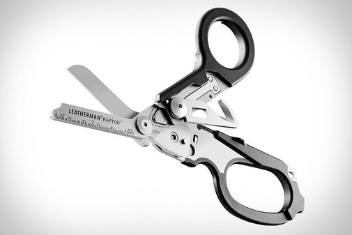 Leatherman Raptor | Uncrate