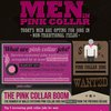 Men In Pink Collar Jobs
