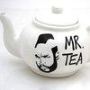 Mr Tea Pot