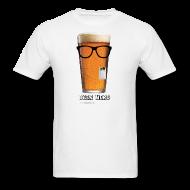Beer Nerd T-Shirt   Planet Beer Gear