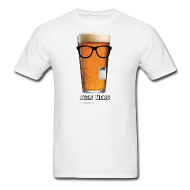 Beer Nerd T-Shirt | Planet Beer Gear