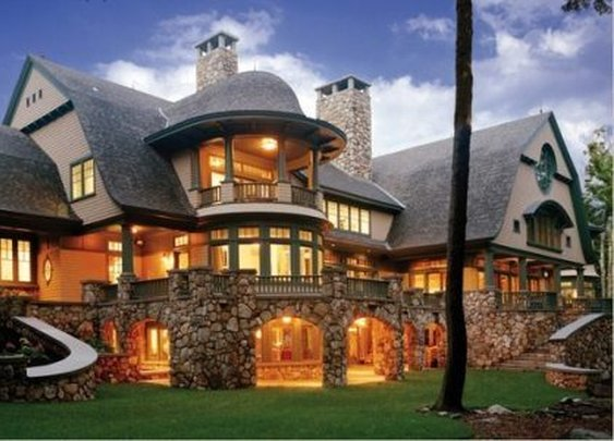 awesome-dream-houses-13 : theCHIVE