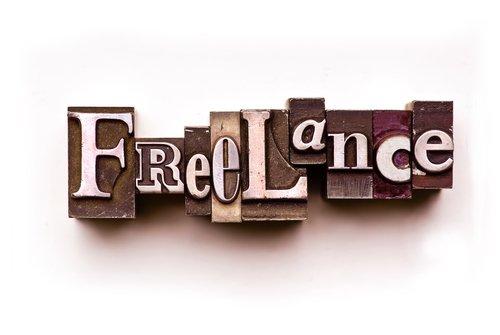 Going freelance