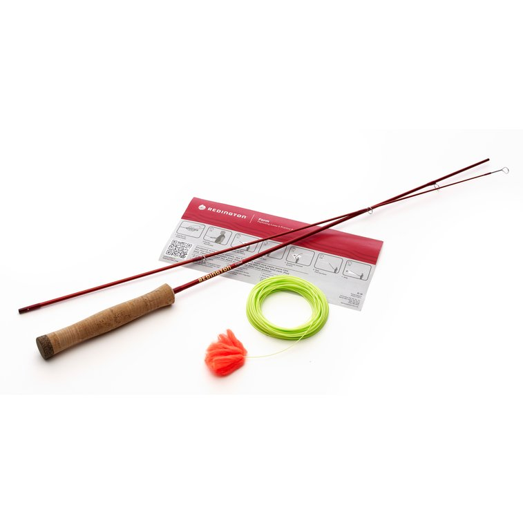 Form Game Rod | Redington Fly Fishing
