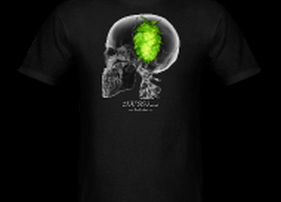 HOPSKULL T-Shirt