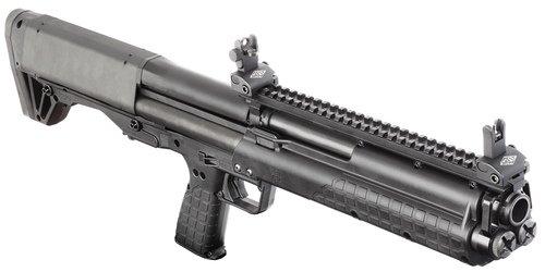 Kel-Tec KSG Shotgun — The Man's Man