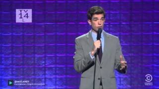 John Mulaney-New In Town - YouTube