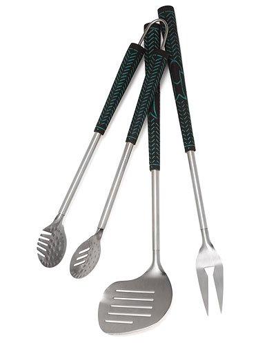 Golfers BBQ Set