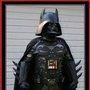 Bat Vader? Darthman?