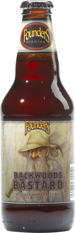Backwoods Bastard | Founders Brewing Co.