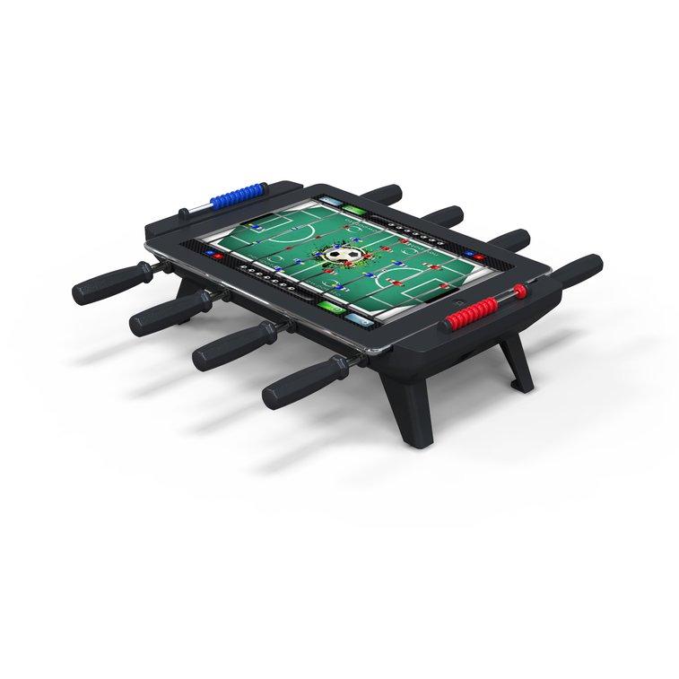 Foosball for iPad