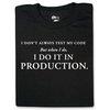 Most Interesting Coder Shirt