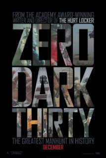 Zero Dark Thirty (2012) - IMDb