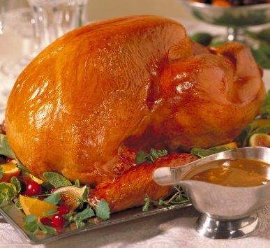 Turkey Brine Recipe
