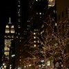 New York at Christmas
