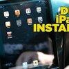iPad Dash Install - YouTube