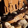 Tough and Rugged Leather Business and Laptop Briefcase Bag - Buffalo Jackson Trading Co