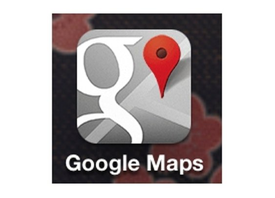 Tip: How to Get Google Maps on iOS 6 | News & Opinion  | PCMag.com
