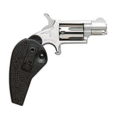 North American Arms .22 Pocket Revolver — The Man's Man