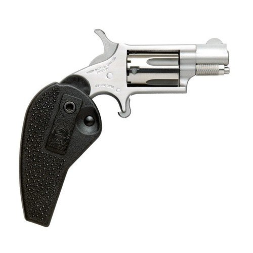 North American Arms .22 Pocket Revolver — The Man's Man