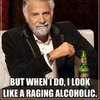 The World's Most Interesting Man