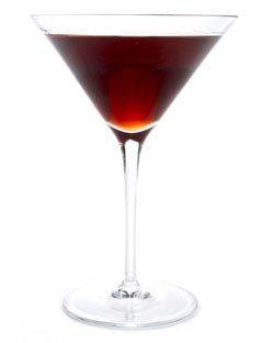 Suburban - Drink Recipe