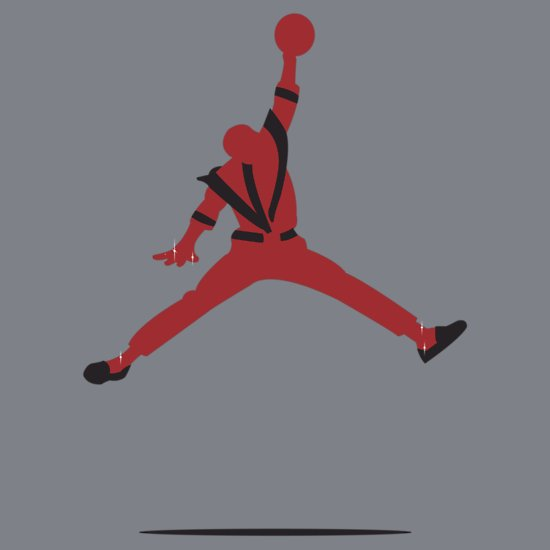 """The legendary MJ"" T-Shirts & Hoodies by MisterPhame 
