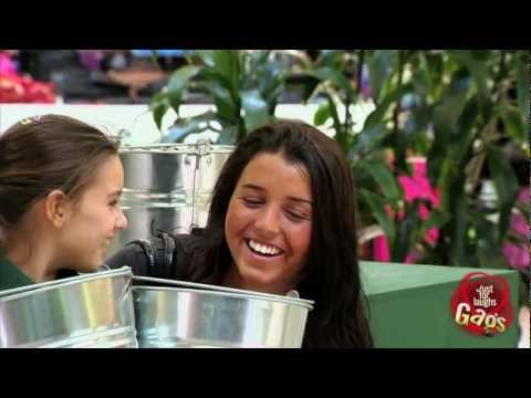 Strongest Girl In The World Prank   ClickExist