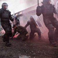 Riot Training Camp