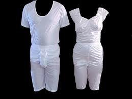 Mormon Special Underwear