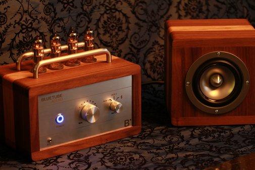 BlueTube Audio