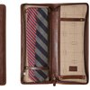 Leather Tie Case