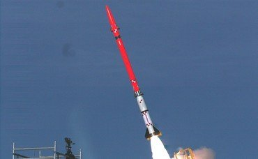 Israel successfully tests David's Sling's inte... JPost - Defense