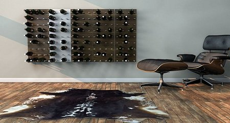Stact Wine Storage