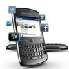 Win a BlackBerry Curve 9360