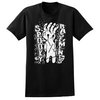 Spooky Basements Hand Man Shirt