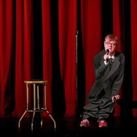 Garrison Keillor Fully Deflates After Massive Sigh | The Onion - America's Finest News Source