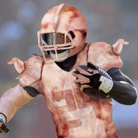 University Of Oregon Debut Controversial Fly-Ridden Duck Flesh Uniforms | The Onion - America's Finest News Source