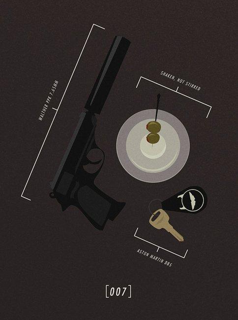 007 print