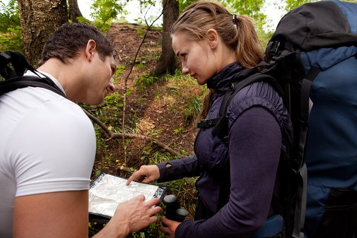 Top 14 Resources On What To Do If You Get Lost When Hiking Or In The Wilderness
