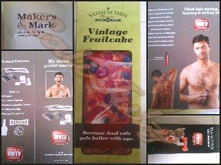 Maker's Mark Ambassadors' Gift