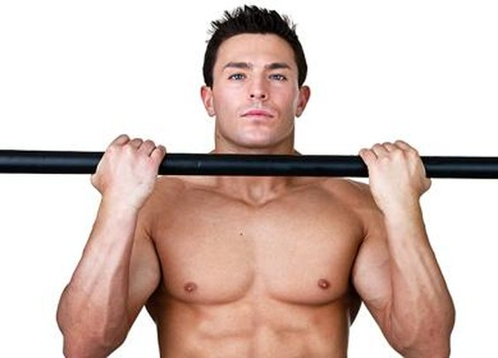 Get Better at Pull-ups