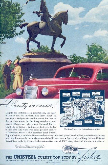 I miss vintage ads.