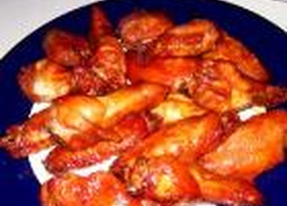 Da Best Chicken Wings recipe –  Man Tested Recipes